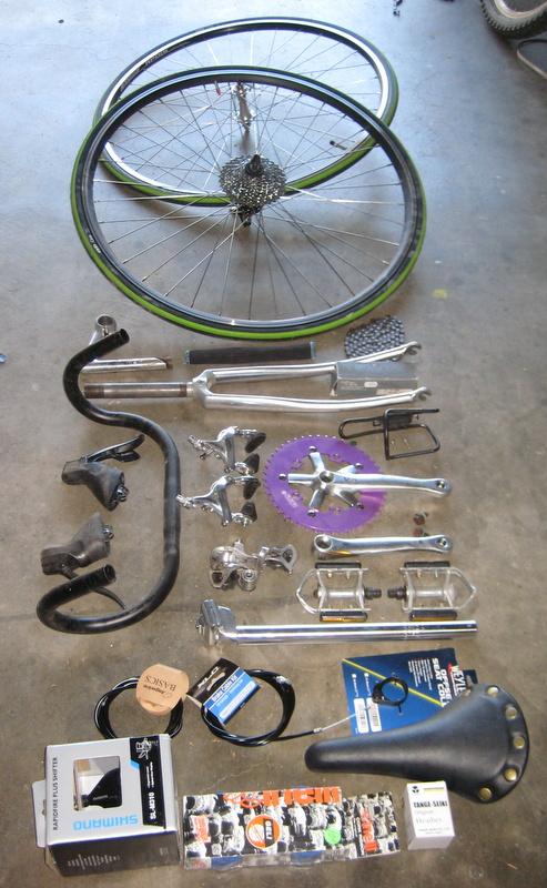 so many parts!